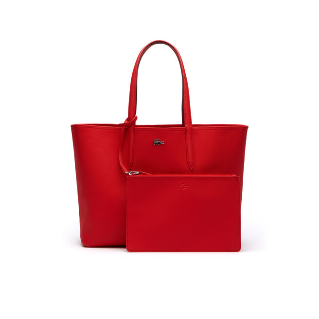 Zweifarbige Damen-Tote-Bag ANNA zum Wenden