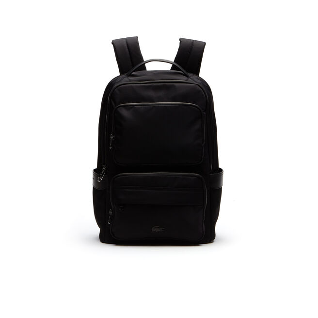 Leichter Herren-Rucksack PETE aus Nylon