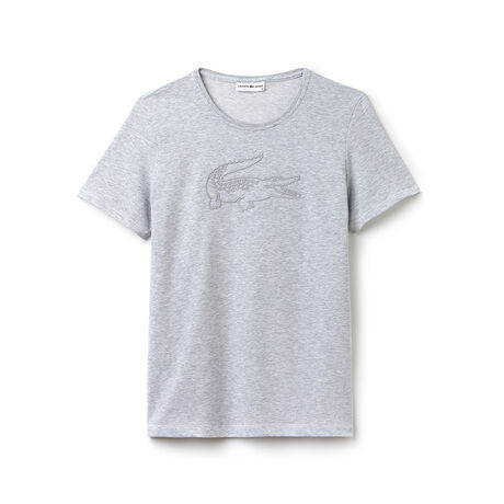 Damen-Shirt Funktionsjersey mit Stickerei LACOSTE SPORT TENNIS