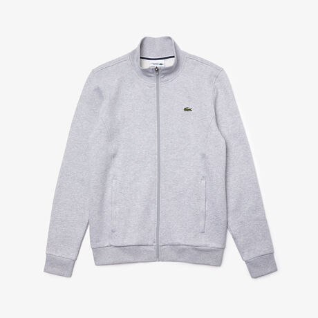 Fleece-Sweatjacke LACOSTE SPORT Tennis