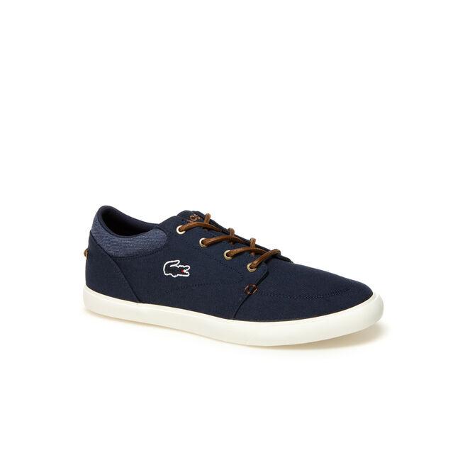 Herren-Sneakers BAYLISS VULC aus Canvas