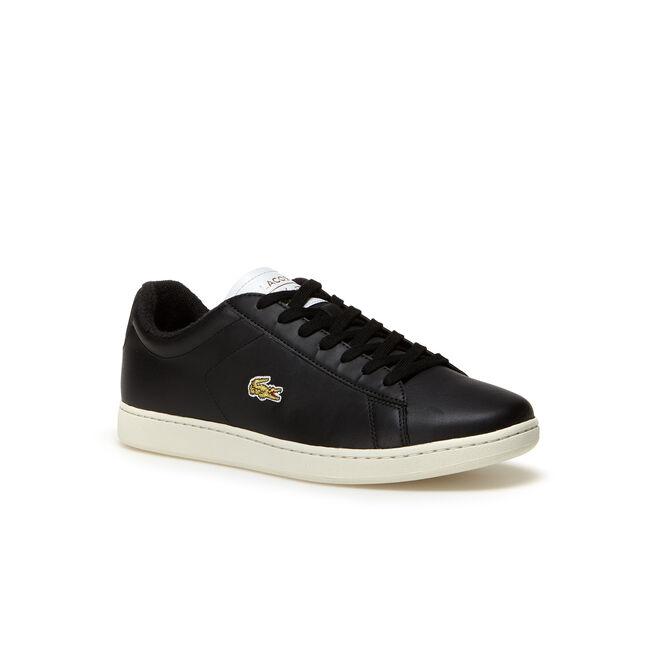 Herren-Sneakers CARNABY EVO aus Leder