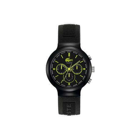 Relógio Bornéo com cronógrafo