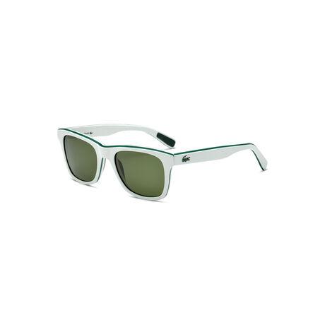 Óculos de sol com debruado