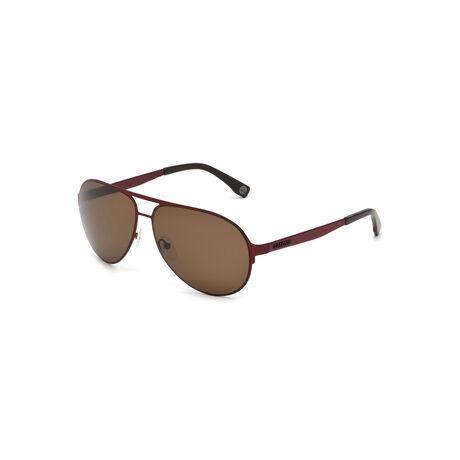 Óculos de Sol Leather Edition