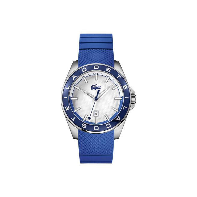 Bi-material Westport watch