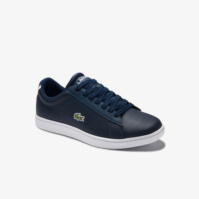 Women's Carnaby Low-Rise Leather trainers