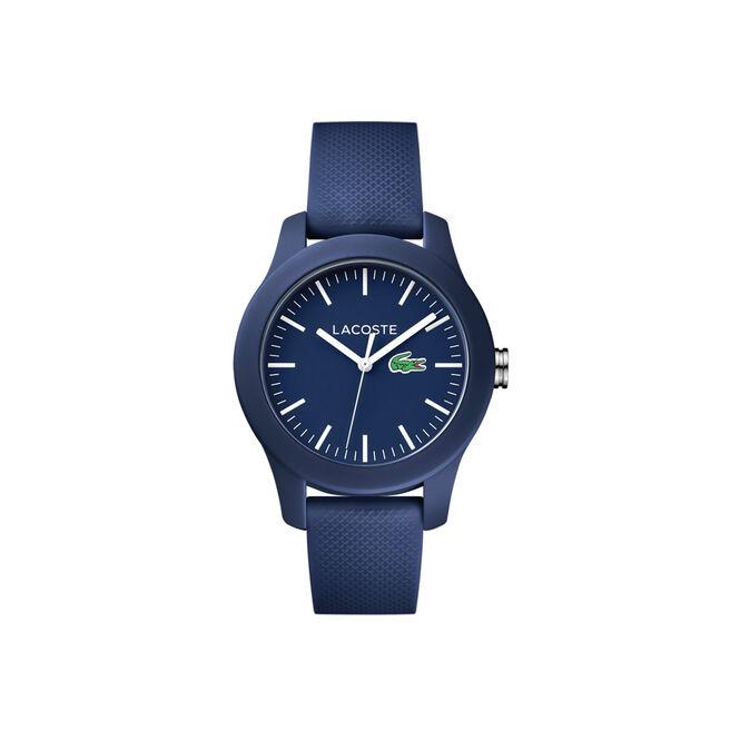 Lacoste 12.12 Watch Women blue