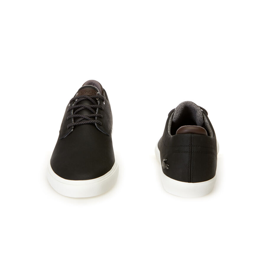 Men's Esparre Leather Trainers