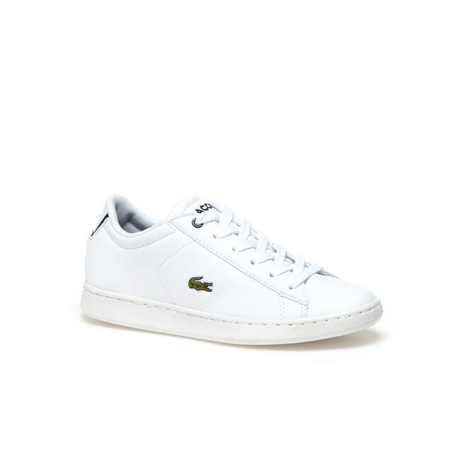Kids' Carnaby Evo Lace-Up Sneakers