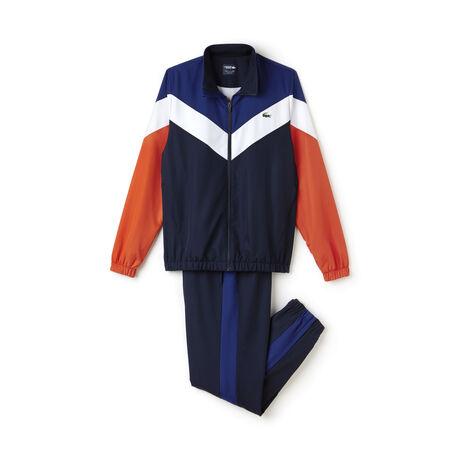 Herren-Trainingsanzug mit Colorblocks LACOSTE SPORT TENNIS