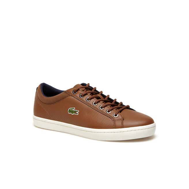 Herren-Sneakers STRAIGHTSET SP aus Leder