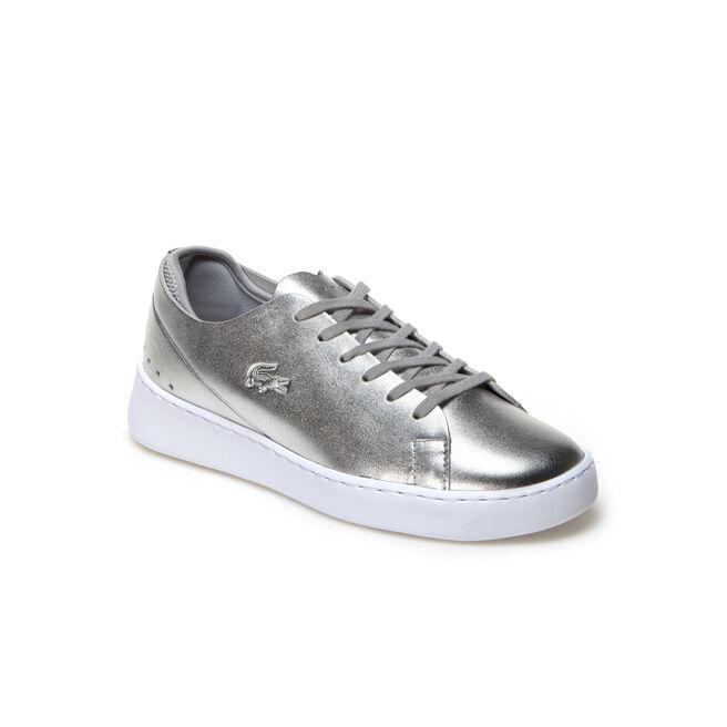 Damen-Sneakers EYYLA aus Leder