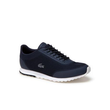 Helaine Runner - Canvas-Sneaker