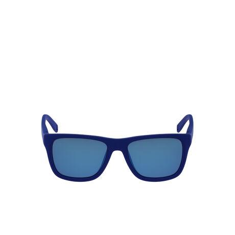 Men's Floatable Color Block Sunglasses