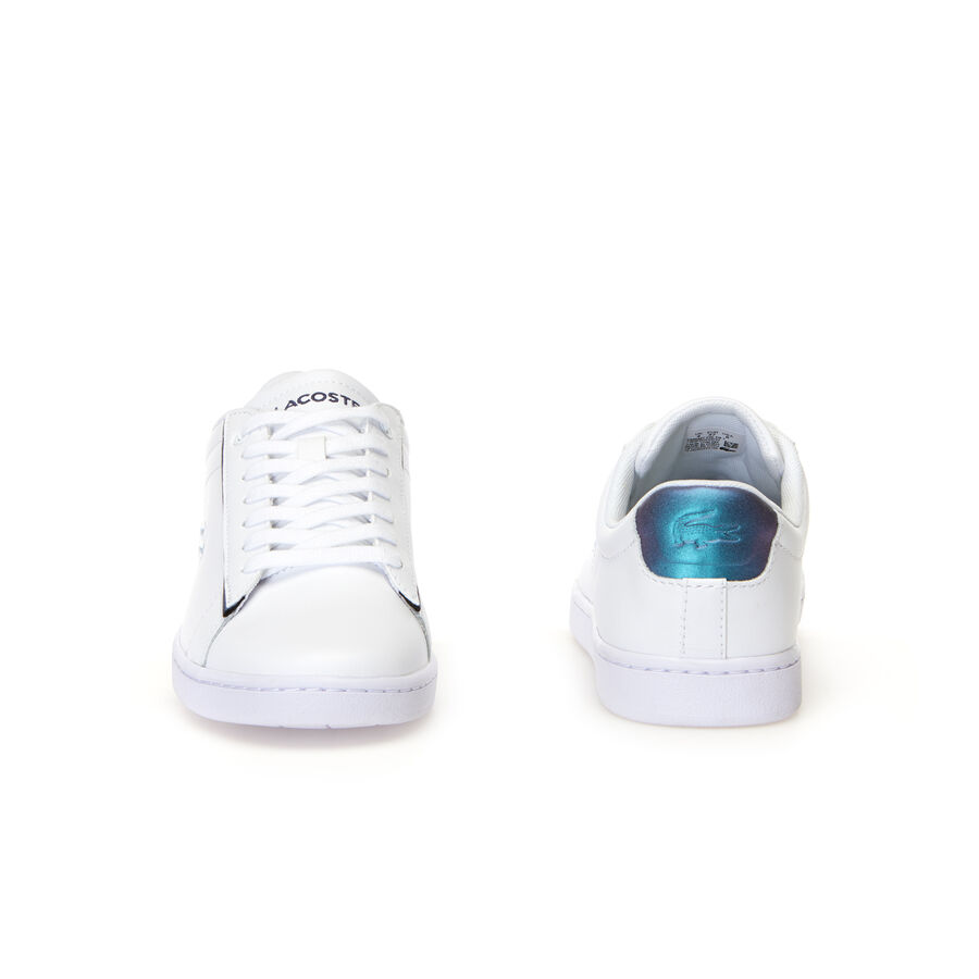 Women's Carnaby Evo Iridescent Leather Trainers