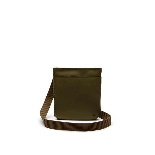 Men's Classic Petit Piqué Flat Bag