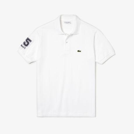 Lacoste - Club Med L.12.12 polo