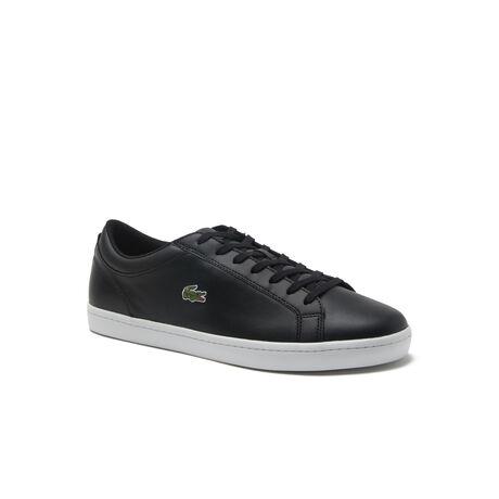 Sneakers Straightset en cuir