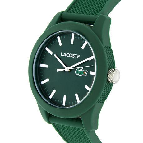 Montre Lacoste.12.12 - bracelet silicone