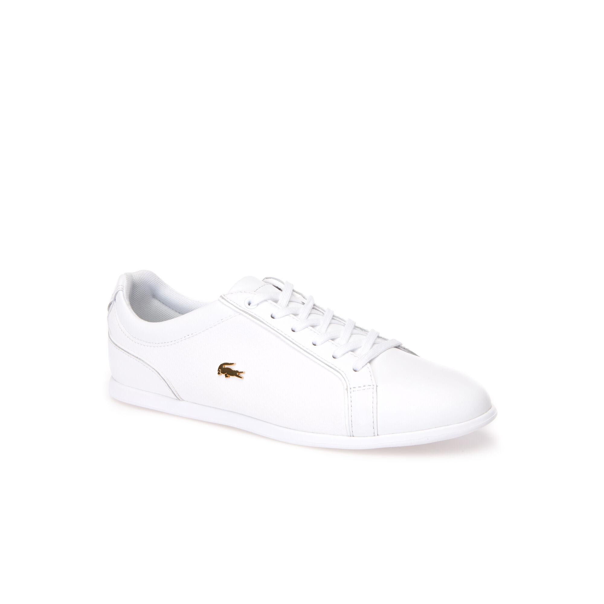 Sneakers Rey Lace en cuir