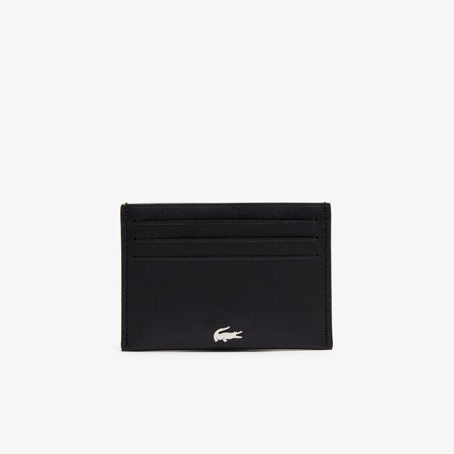 Porte-cartes FG en cuir