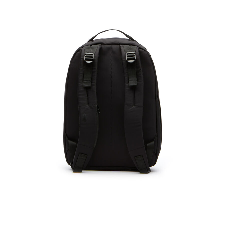 Men's Urban Trek Contrast Band Nylon Backpack