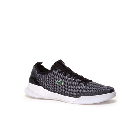 Men's LT Dual Textile Trainers