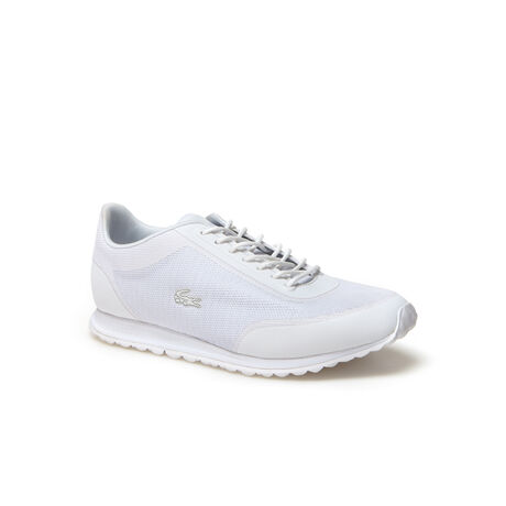 Women's Helaine Runner trainers in canvas