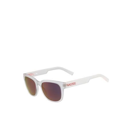 Green Sporty Sunglasses