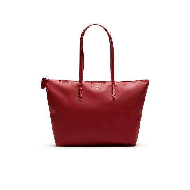 Women's L.12.12 Concept Zip Tote Bag