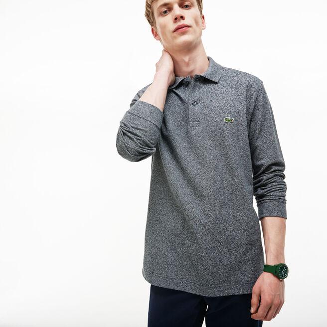 Men's Lacoste Slim Fit Petit Piqué Polo