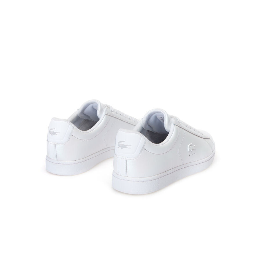 Women's Carnaby Evo Pearlised Leather Trainers