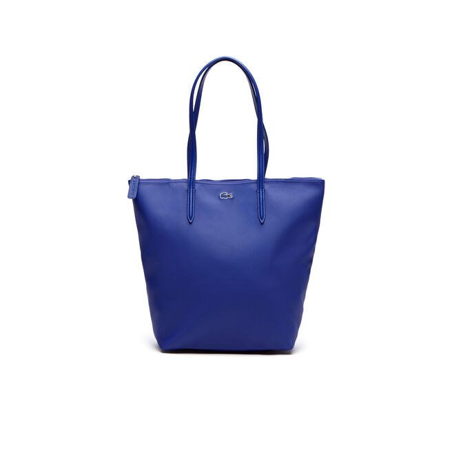 Women's L.12.12 Concept Vertical Zip Tote Bag