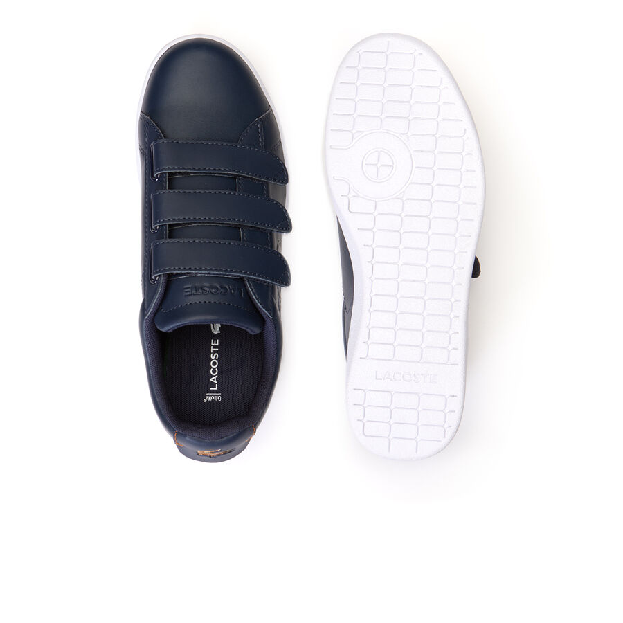 Women's Carnaby Evo Strap Leather Trainers