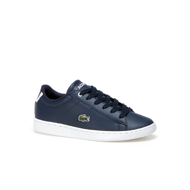 Kids' Carnaby Evo Lace-Up Trainers