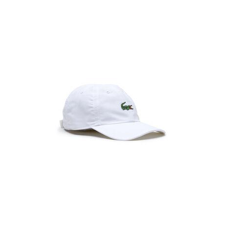 Men's Lacoste SPORT Tennis Microfiber Crocodile Cap