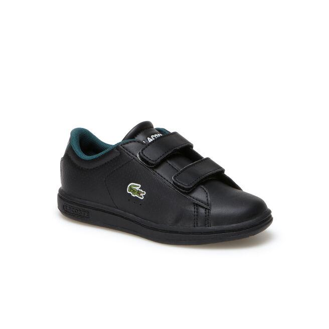 Sneaker Carnaby Evo mit Klettverschluss
