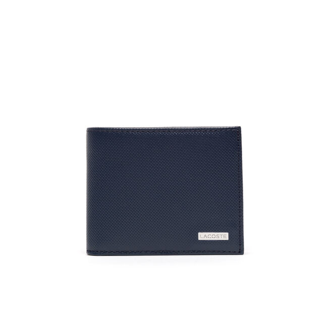 Men's Edward Leather Billfold & ID Holder - Small Format