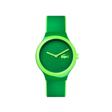 Lacoste Goa New Dark green and light green