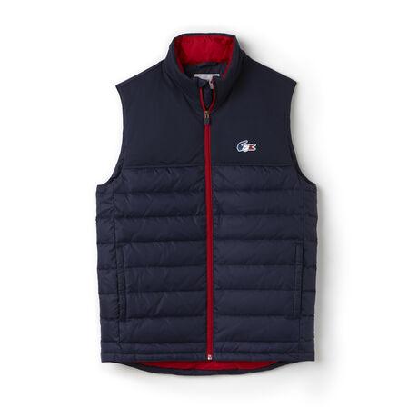 Men's Lacoste SPORT JO Edition Vest