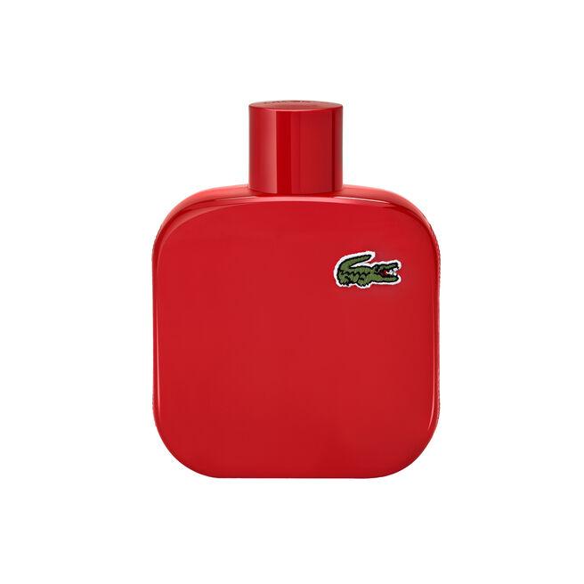 Eau de Lacoste L.12.12 Rouge Eau de Toilette 100ml