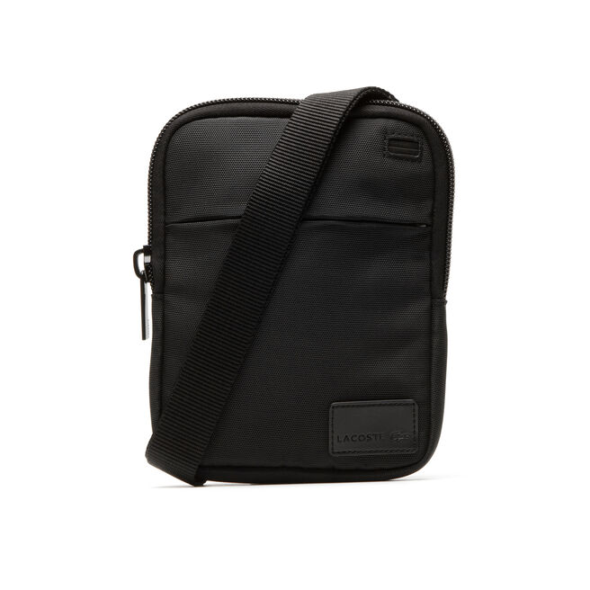 SMART CONCEPT flat crossover bag - small