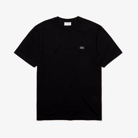 Superlight cotton T-shirt