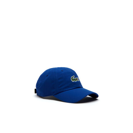 Gorra de hombre de microfibra con cocodrilo Lacoste SPORT Tennis