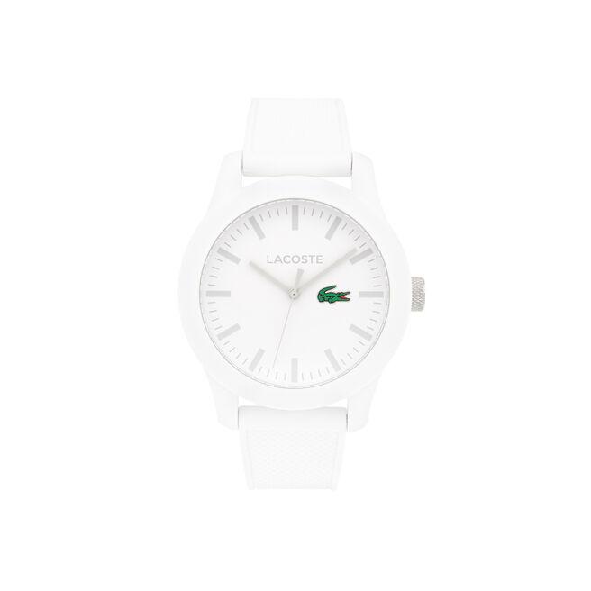 Lacoste 12.12 Watch Women white