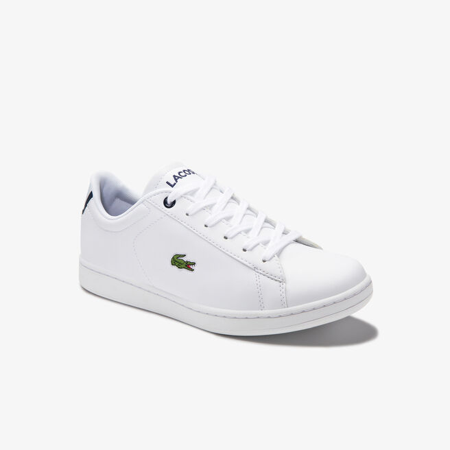 Teen' Carnaby Evo Lace-Up Trainers