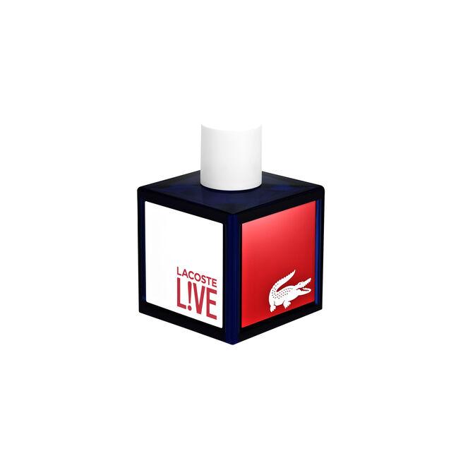 Agua de colonia Lacoste Live 60 ml