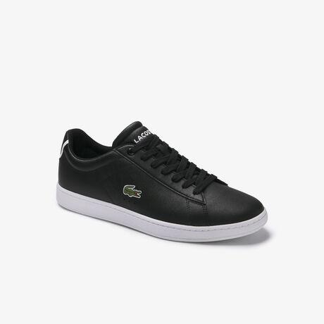 Sneakers Carnaby Evo en cuir détails contrastés