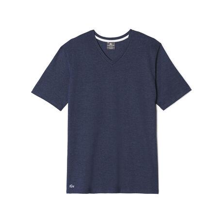 T-shirt uni L.12.12